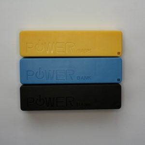 Abiola Powerbanks