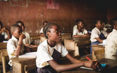 8. Schulen – Weiterbildung mit Abiola Turbo Charger