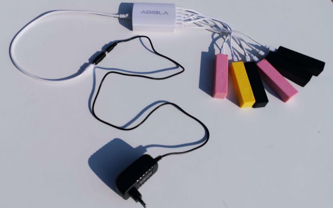 17. Product Presentation – Abiola LadeKit (no solar)