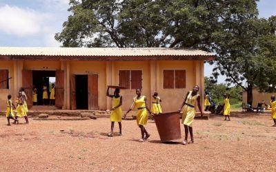 19. Abiola Lichtportal: FamilienProjekt