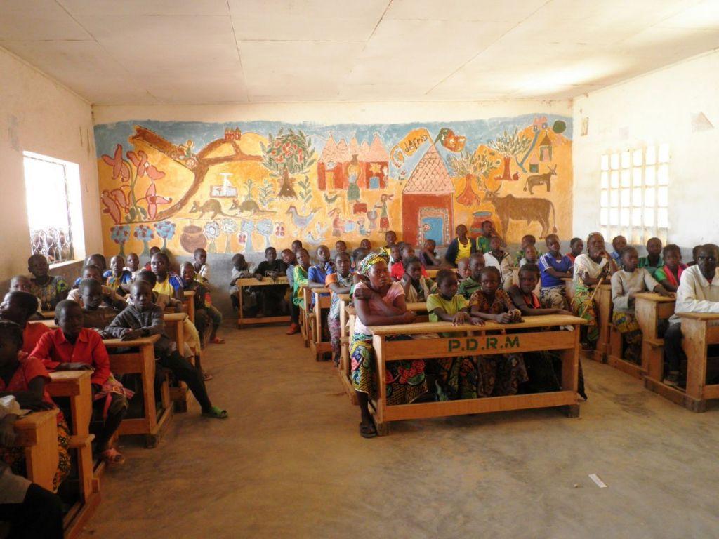 Grundschule M'lay